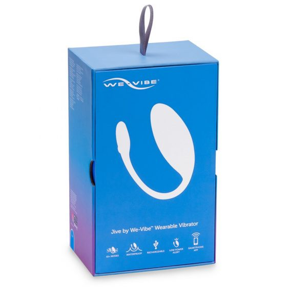 We-Vibe Jive okosvibrátor (kék)