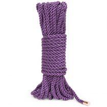 A Szabadság Ötven Árnyalata Want To Play bondage kötél (10 méter)
