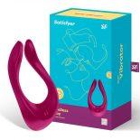 Satisfyer Partner Multifun 2. vibrációs kényeztető