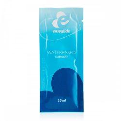 EasyGlide vízbázisú síkosító, tasakos (10 ml)