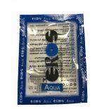 Megasol Eros Aqua vízbázisú síkosító (4 ml)
