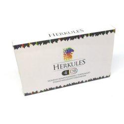 Herkules kapszula (4 db)