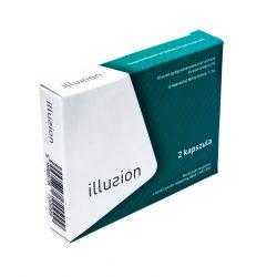 Illusion kapszula (2 db)