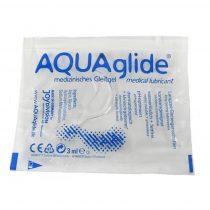 AQUAglide Original vízbázisú síkosító (3 ml)