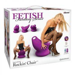 Rockin Chair vibrációs szék