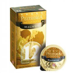 Peithora Magnum nagy méretű óvszer (12 db)