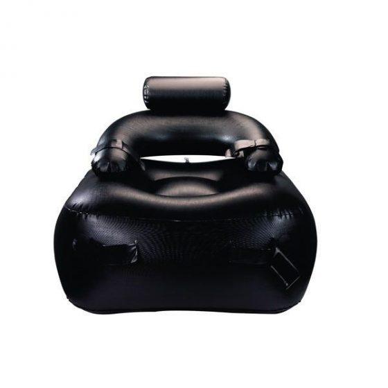 Forbidden Chair felfújható bondage fotel