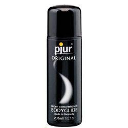 pjur Original szilikonbázisú síkosító (30 ml)