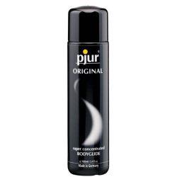pjur Original szilikonbázisú síkosító (100 ml)