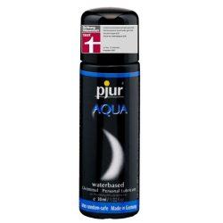 pjur Aqua vízbázisú síkosító (30 ml)