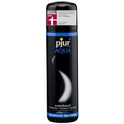 pjur Aqua vízbázisú síkosító (250 ml)