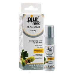pjur Med Pro-long ejakuláció késleltető permet (20 ml)