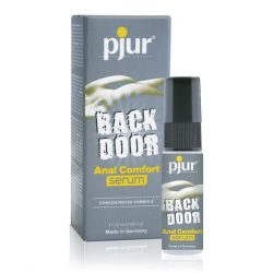 pjur Back Door szérum anál ápoló gél (20 ml)