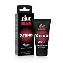 pjur Man Xtend pénisz vitalizáló krém (50 ml)