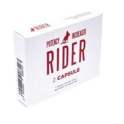 Rider kapszula (2 db)