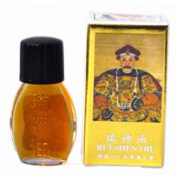 Rui Shen Oil késleltető balzsam (3 ml)