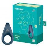Satisfyer Rings 1. vibrációs péniszgyűrű, akkumulátorral
