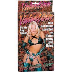 Valentina felfújható guminő