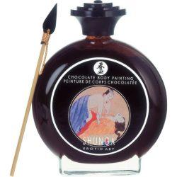 Shunga testfesték (csokoládé)