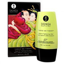 Shunga Hold Me Tight vagina szűkítő krém (30 ml)