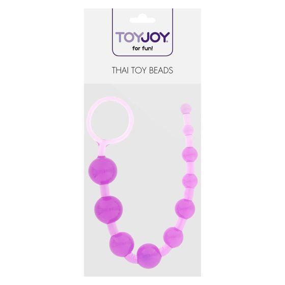 Toy Joy Thai Toy Beads anál gyöngysor