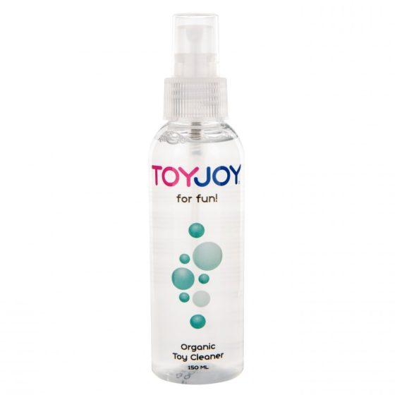 Toy Joy Toy Cleaner tisztító és fertőtlenítő folyadék (150 ml)