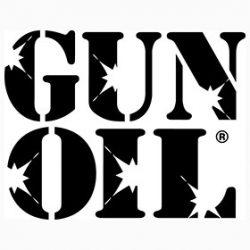 Gun Oil síkosítók