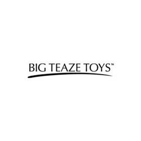 Big Teaze Toys