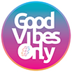 Good Vibes Only vibrátorok