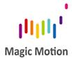 Magic Motion applikációval vezérelhető okosvibrátorok