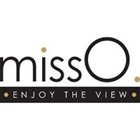 Nyitott Misso harisnyák