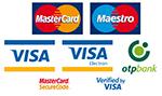 OTP kártyaelfogadás