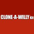 Clone a Willy péniszmásolók